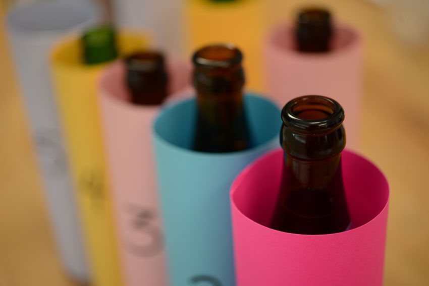 coloredbottles