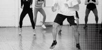 Breakroom Fitness