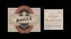 Bogle Bourbon Barrel-Aged Petite Sirah