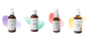 This is the product line up of Everlee consisting of 4 different products in this line