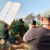 Behind the scenes photoshoot at Grass Valley cannabis farm