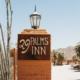 Entrance to the 29 Palms Inn